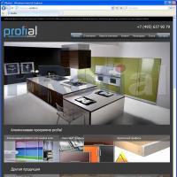 Компания «PRofial»